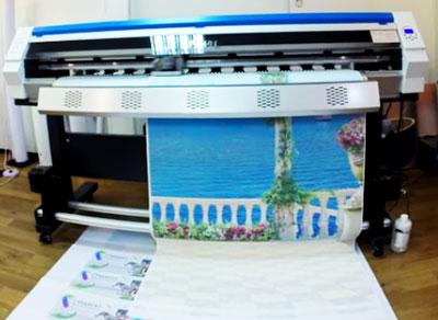 фотообои под печать