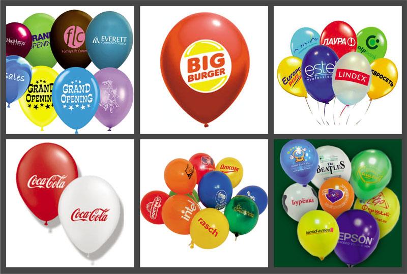 друк логотипу + на кульках