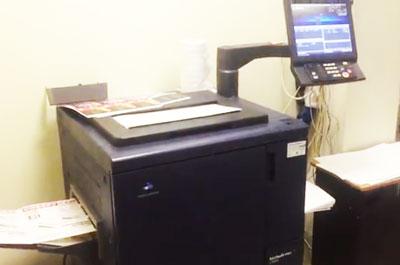 Срочная печать листовок и флаеров